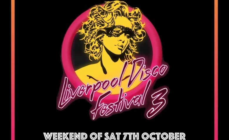 Dimitri From Paris returns for Liverpool Disco Festival's third outing