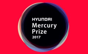 Mercury Prize 2017 Shortlist Announced