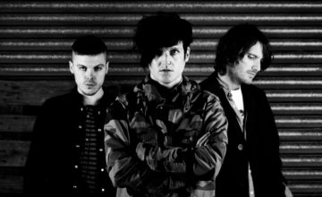 New EP from The Virginmarys Available for Pre-Order Now