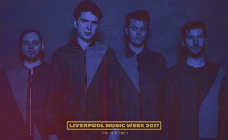 Liverpool Music Week '17 [Playlist]