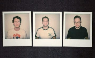 Premiere: Bushes – Comeback Kid