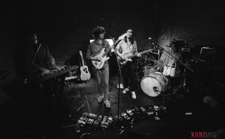 Flyte – Buyers Club [Gig Review]