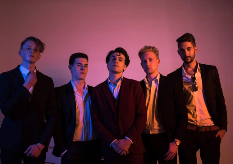 The Curious – Gentleman [Review]