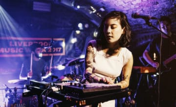 LMW'17: Japanese Breakfast [Gig Roundup]