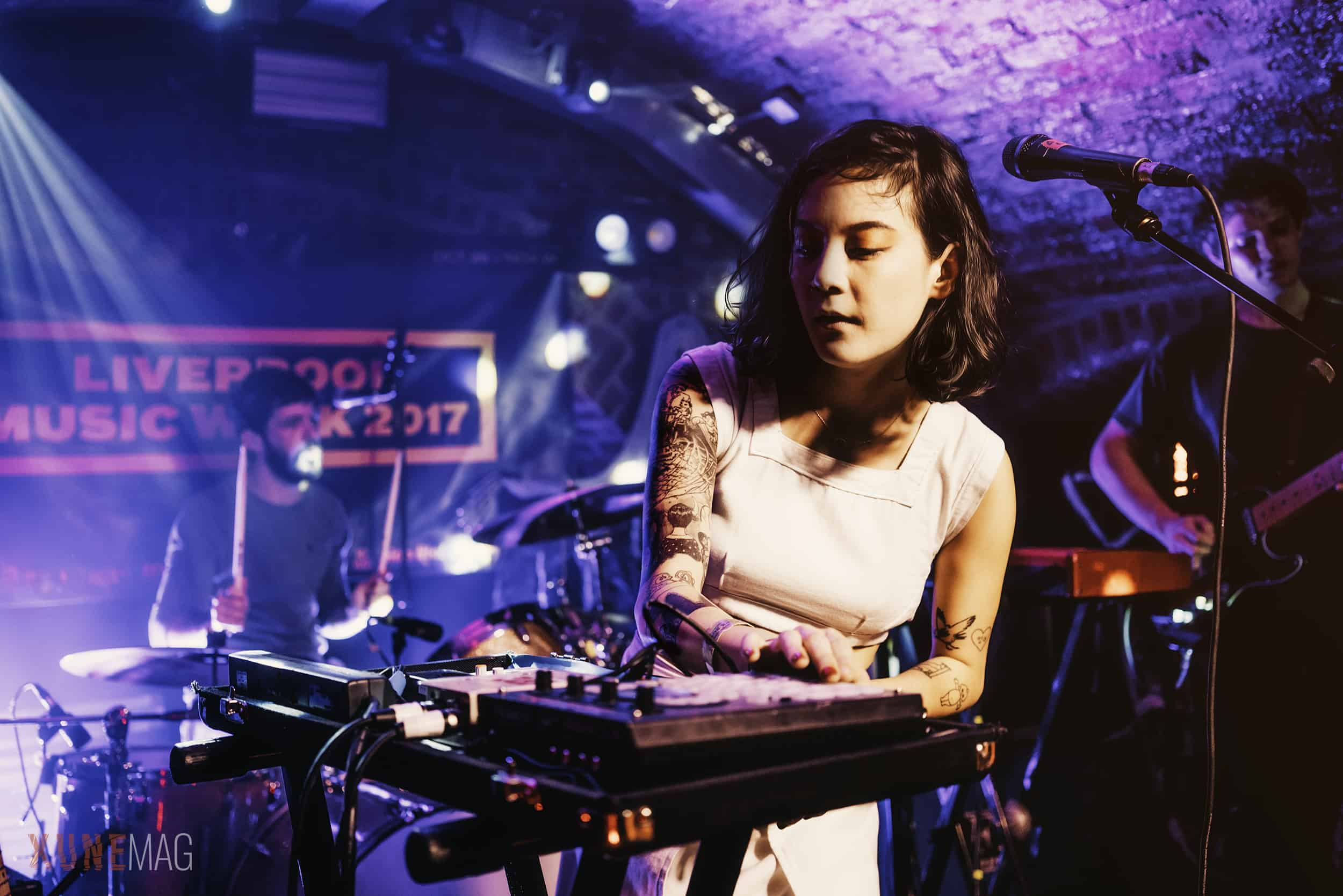 Image result for japanese breakfast band