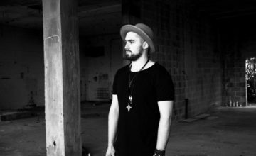 Truett – Run Me Down [Premiere]