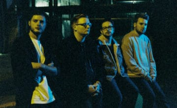 Twilight Driving – When Love Goes Wrong [Premiere]