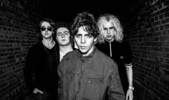 Pretty Vicious at Clwb Ifor Bach [Live Review]
