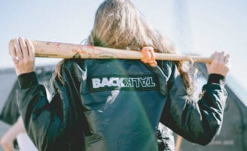 Lizzy Land x Back Talk – Bad Things [Review]