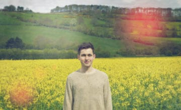 Callum Pitt – Happiness [Review]