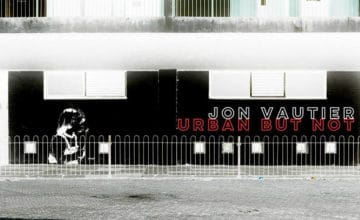 Jon Vautier – Urban But Not [Premiere]