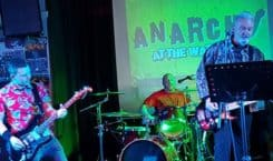 The Awkwards at The Waterloo Music Bar [Live Review]