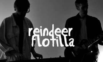 Reindeer Flotilla – Forgiven [Review]