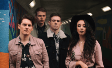 FLYNT at the Night & Day Café [Live Review]