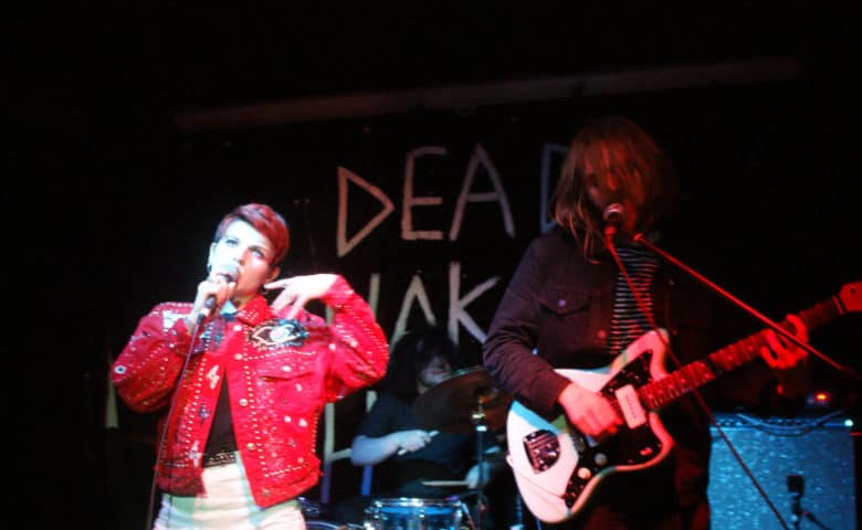 Dead Naked Hippies at Oporto [Live Review]