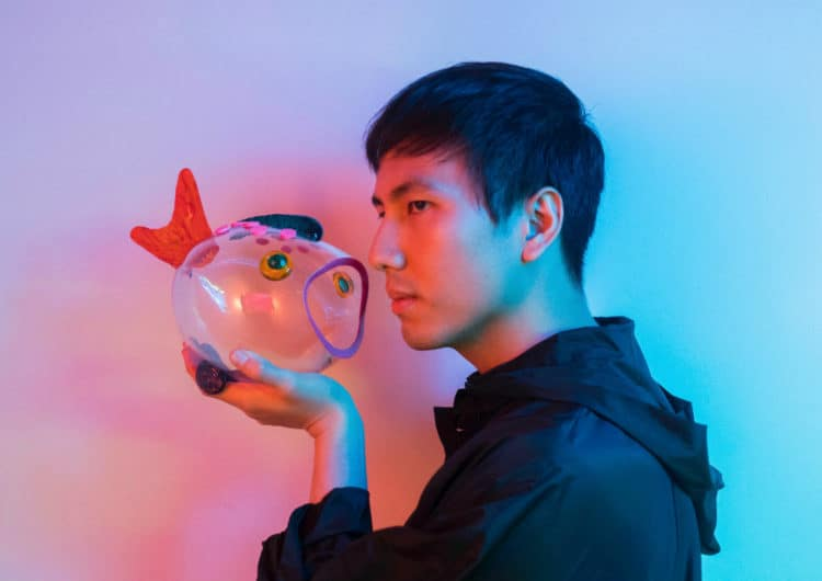 Nate Qi – Collide [Review]
