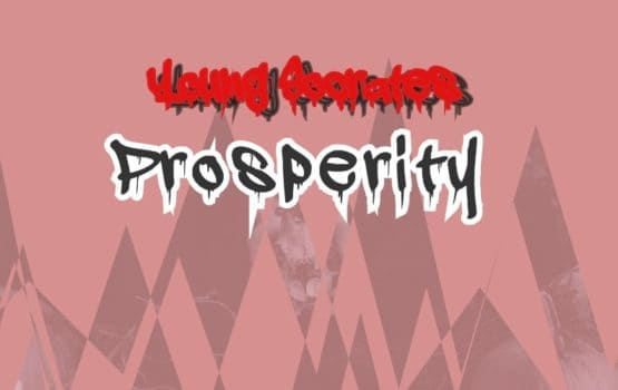 Young Socrates – Prosperity [Review]