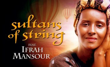 Sultans of String – I am a Refugee (feat. Ifrah Mansour)