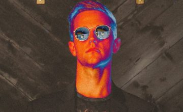 """Andrew Michael Meador – """"Under the Sun"""" feat. Victoria Priest & Seaux Chill [Review]"""