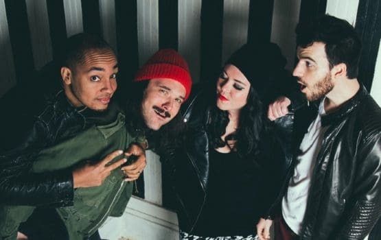 Nicole Boggs & The Reel – I'm Gonna Break Your Heart [Video]