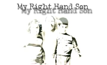 My Right Hand Son – Magic Screens [Review]