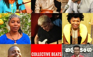 Collective Beats – Win This Way [Review]