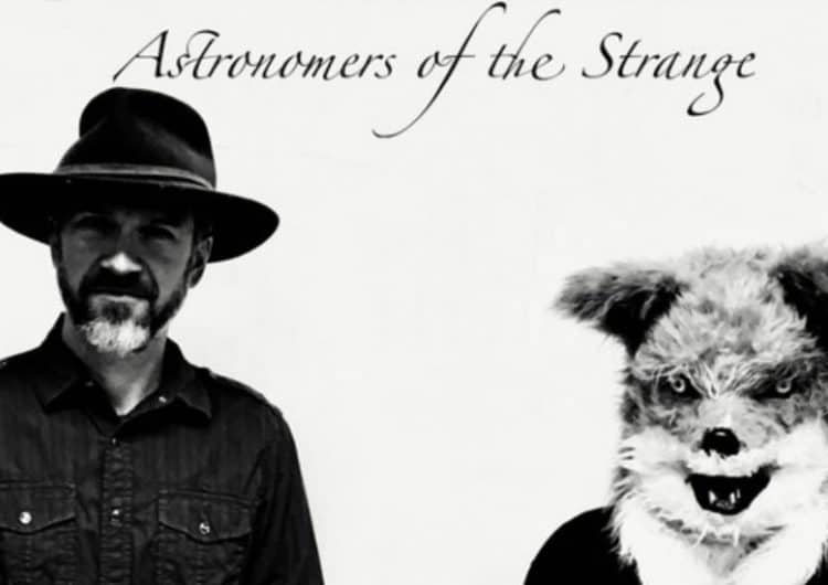 Astronomers of the Strange – A Ribbon on Your Loneliness [Review]