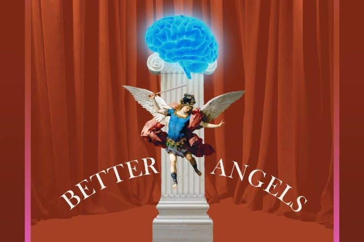 The Pinkerettes – Better Angels [Review]