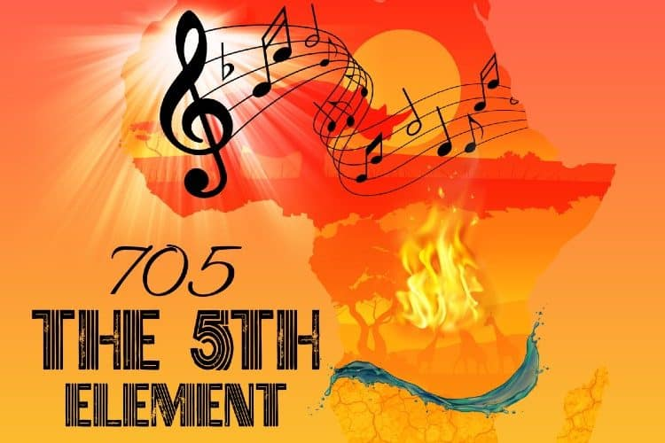 705 -The 5th Element [Review]