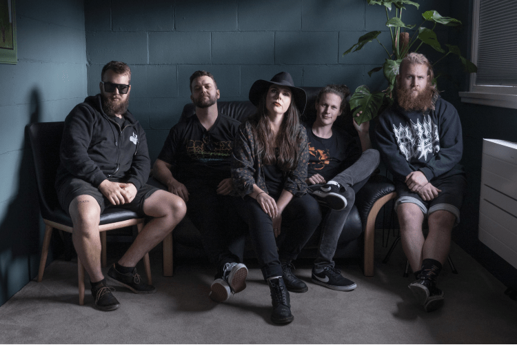 Paper Souls – The Great and The Grieving [Review]