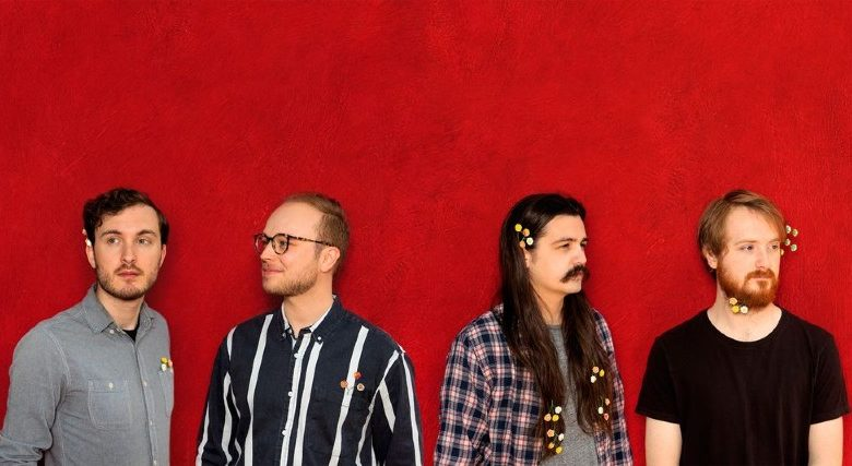 Dome Dwellers – Way It Goes [Review]